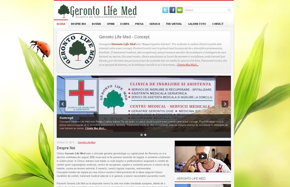 Geronto Life Med